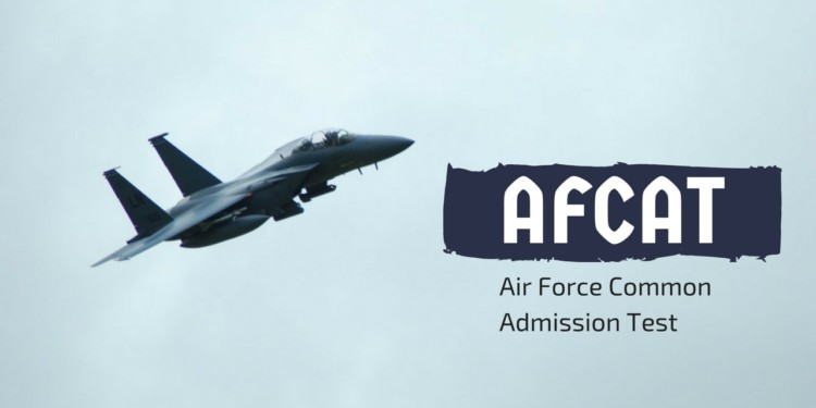 AFCAT 02/2018 Exam Analysis (Available) - Check Here