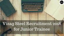Vizag-Steel-Recruitment-2018-for-Junior-Trainee-Aglasem