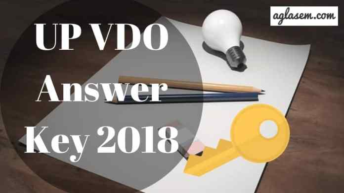 UP-VDO-Answer-Key-2018-Aglasem