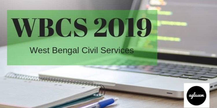 WBCS 2019 - Exam Date, Admit Card, Pattern, Syllabus, Result